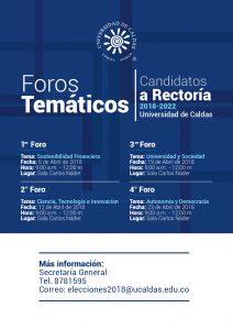 CRONOGRAMA-FOROS-ELECCIONES-DE-RECTOR-2018