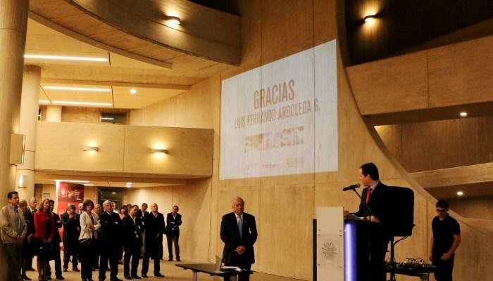 Homenaje Luis Fernando Arboleda (1)