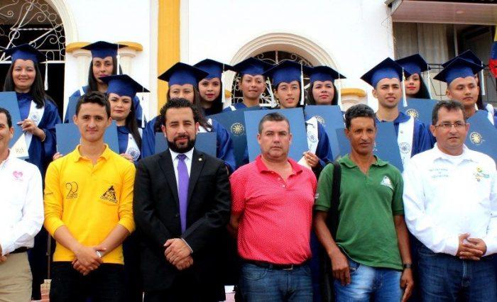 Grados Florencia Samaná Universidad de Caldas