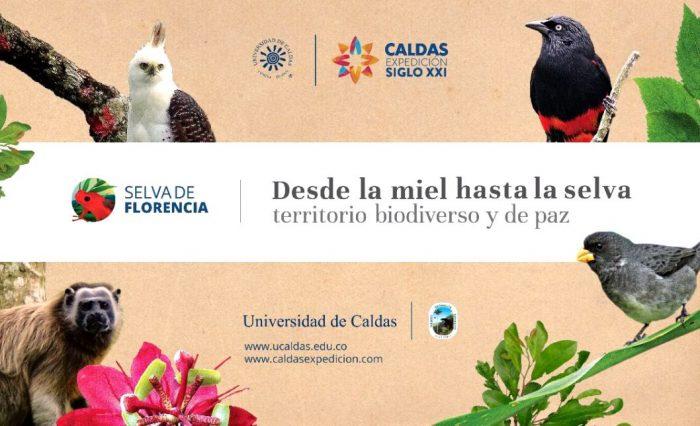 Caldas-Expedición-Siglo-XXI-Universidad-de-Caldas-Florencia-Samaná