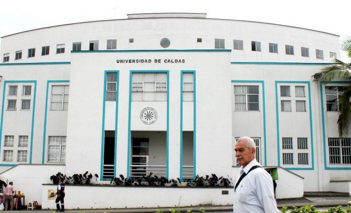 Facultad Ciencias para la Salud Universidad de Caldas