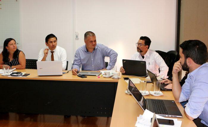 Visita MEN proyectos educación rural Universidad de Caldas (2)