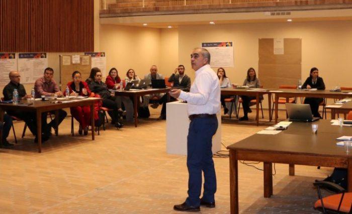 Formulación plan de acción institucional Universidad de Caldas