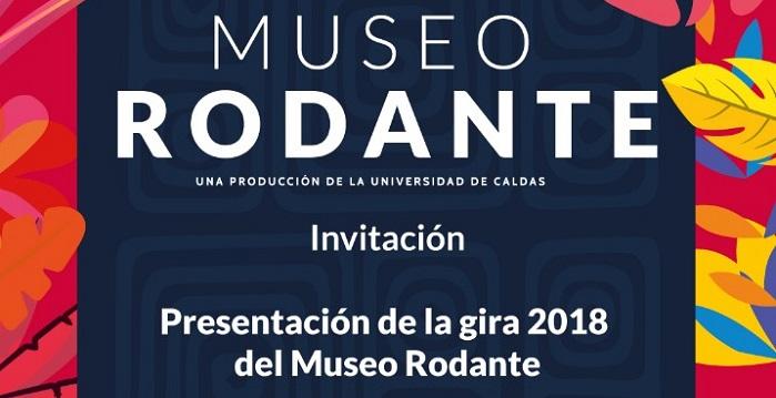 museo rodante
