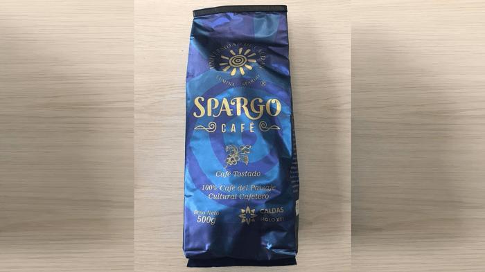 Spargo-café-compressor