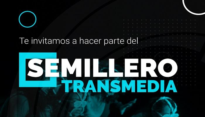 Semillero transmedia