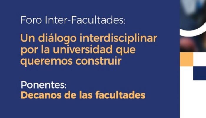 foro interfacultades