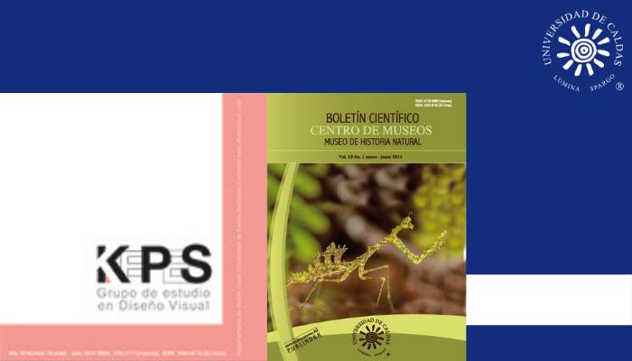 Revistas científicas indexadas
