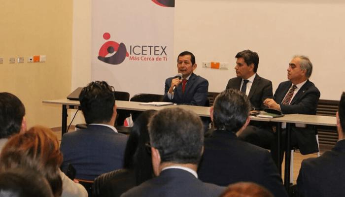 ICETEX-compressor