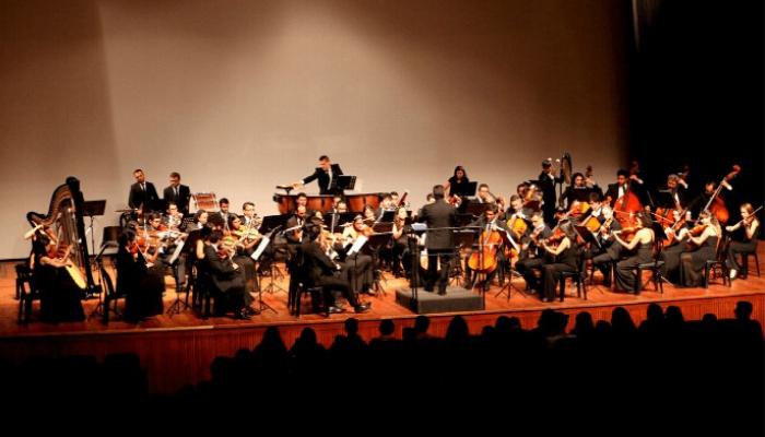 orquestapequeña