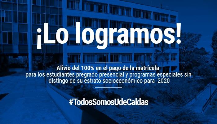 Lo Logramos