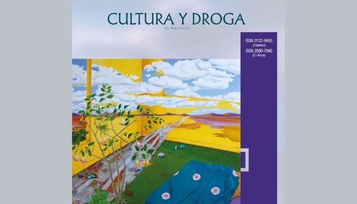 cultura y droga