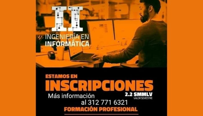 inscrip informatica