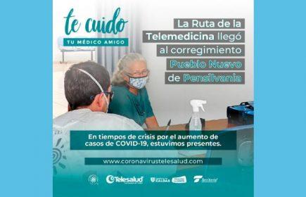 telemedicina pueblo nuevo