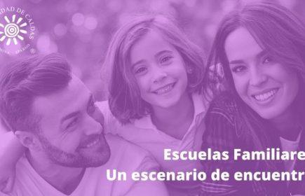 escuelas familiares