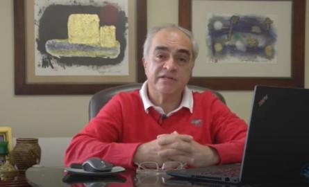 Rector Universidad de Caldas-mayo-2021