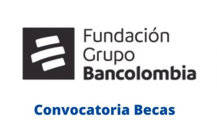 becas bancolombia