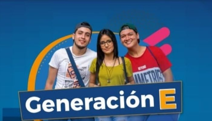 generacion e