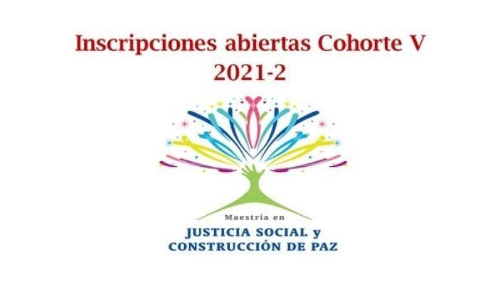 maestria justicia social