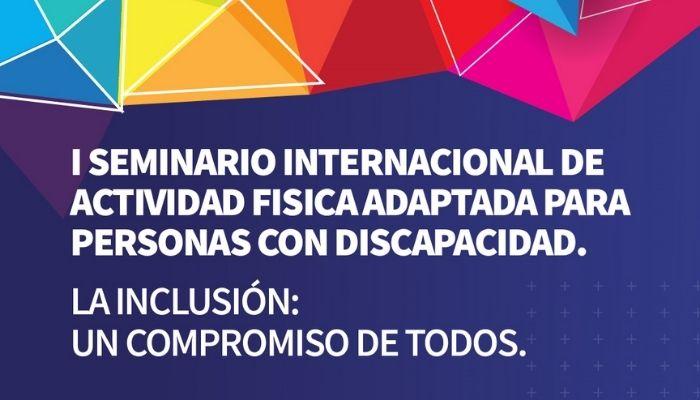 seminario discapacidad