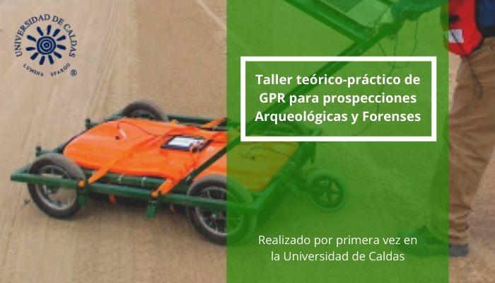 taller gpr