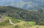 U de Caldas presente en el proyecto de reforestación en el municipio de Villamaría